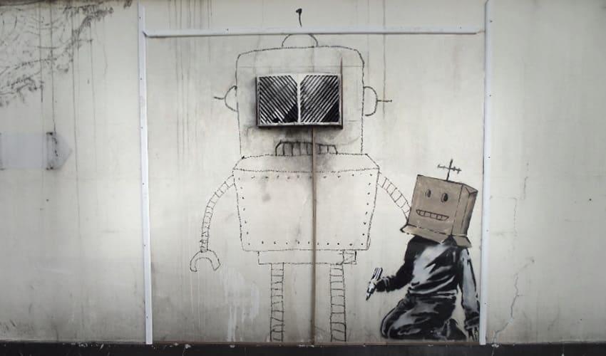 как проектируют роботов, создание роботов, компоненты робота