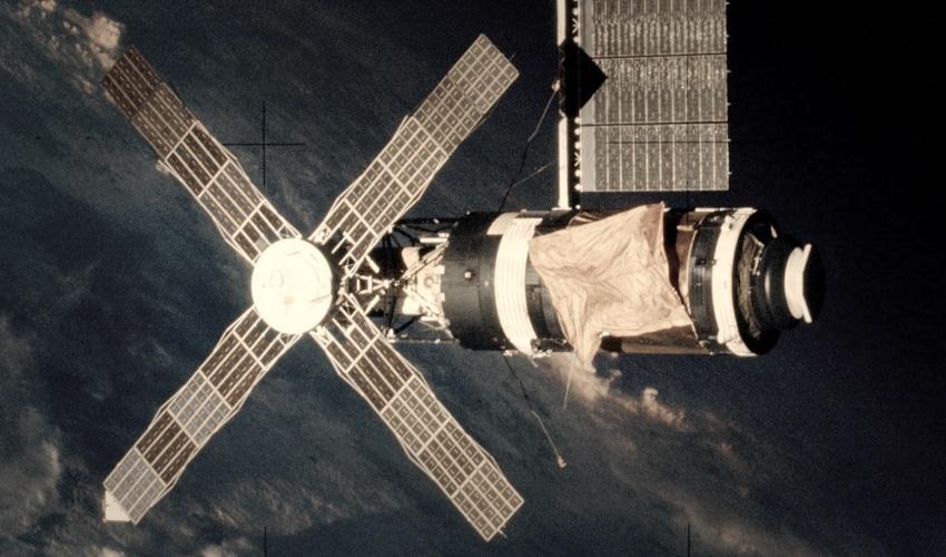 скайлэб, что такое скайлэб, космическая станция скайлэб, станция скайлэб, что такое космическая станция скайлэб