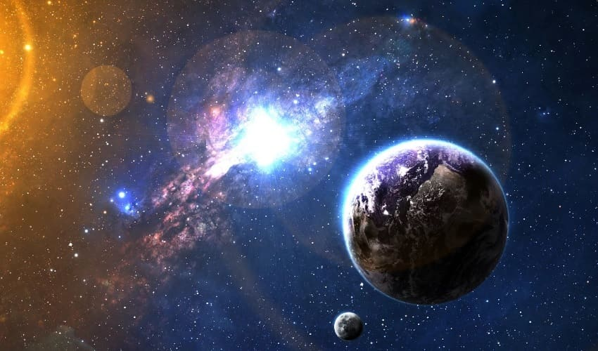 Что такое Солнечная система?
