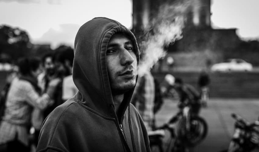 вреден ли некурящим табачный дым, вреден ли для некурящих табачный дым, табачный дым, вред табачного дыма, вреден ли табачный дым