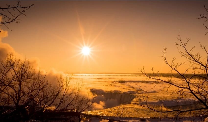 Какова температура на Солнце?