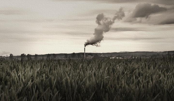 углеродный след, что такое углеродный след, углеродный след это