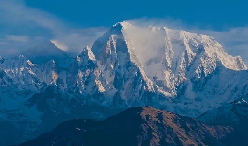 Могут ли горы увеличиваться и уменьшаться?