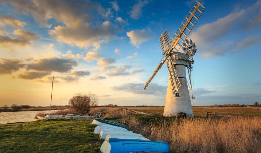 ветряная мельница, ветряные мельницы, для чего нужны ветряные мельницы, ветряная мельница это, что такое ветряная мельница