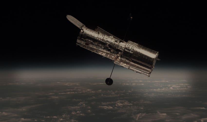 Что открыл космический телескоп Хаббла?
