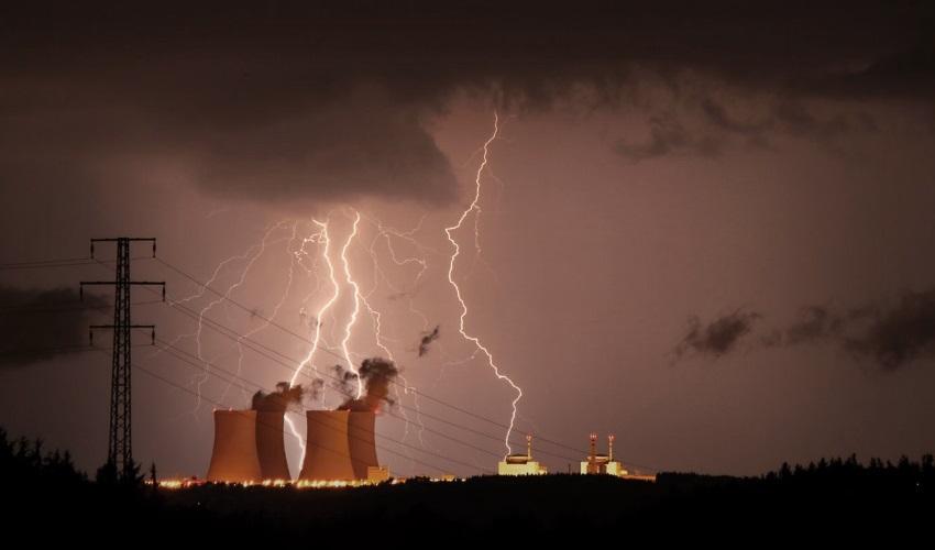 зачем нужна атомная энергия, атомная энергия