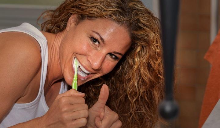 Применяются ли водоросли при изготовлении зубной пасты?