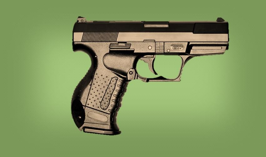 что делать если я нашел оружие, находка оружия, что делать если я нашел огнестрельное оружие