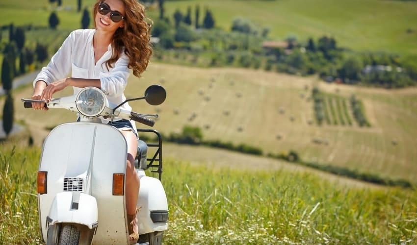 могу ли я поехать на велосипеде или скутере куда угодно, могу ли я поехать на велосипеде куда угодно, могу ли я поехать на скутере куда угодно