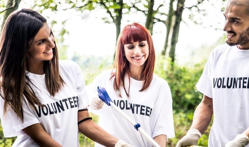 почему важно быть волонтером, быть волонтером, волонтеры, зачем быть волонтером