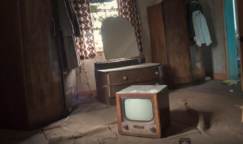 Кто изобрел телевидение