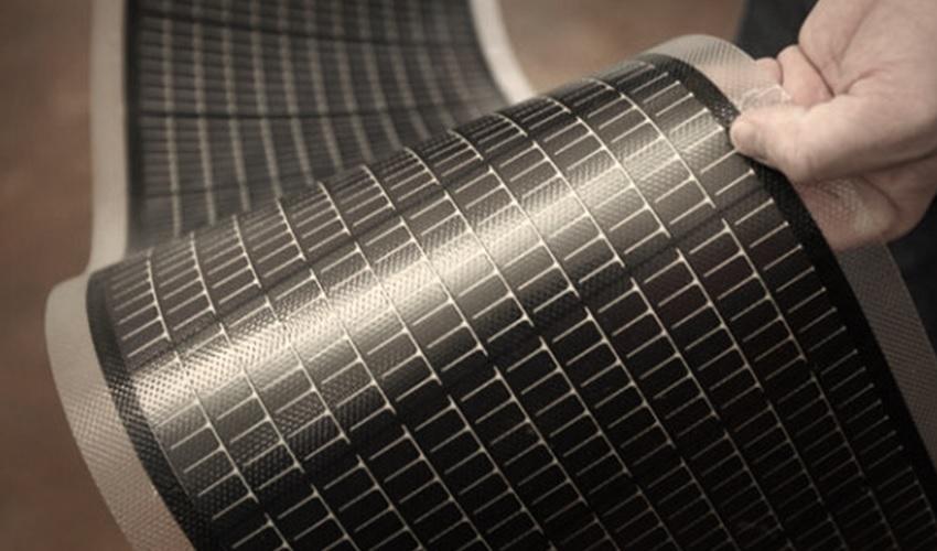 гибкие солнечные батареи, ячейки гретцеля, солнечные батареи из наноматериалов, эластичные солнечные батареи, ткань из солнечной батареи, солнечная батарея в виде ткани