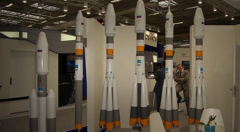 ракета на природном газе, ракета на природном газе союз-5, союз-5
