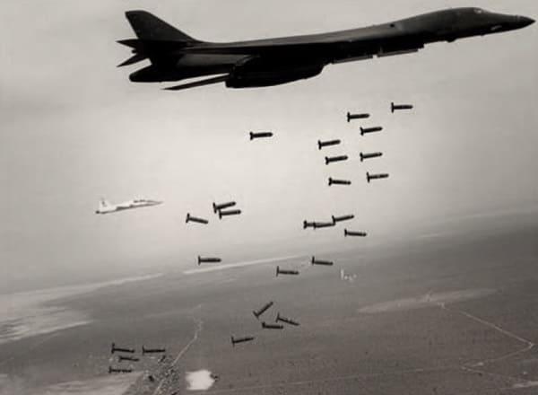 Пушки M61 Vulcan на небоскребах Сеула прикроют войска США от ударов КНДР