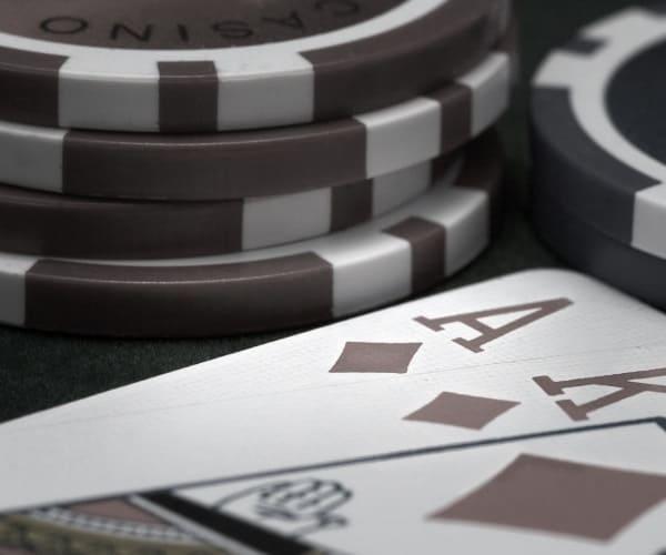 зависимость от азартных игр называется