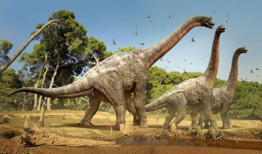 почему исчезли динозавры, исчезли динозавры, причины исчезновения динозавров