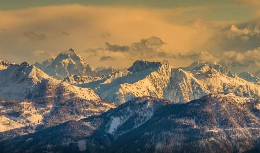 горы, горы это, что такое горы