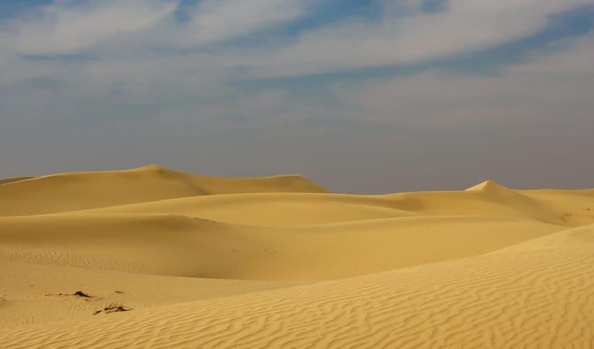 самые большие пустыни азии, большие пустыни азии, пустыни азии
