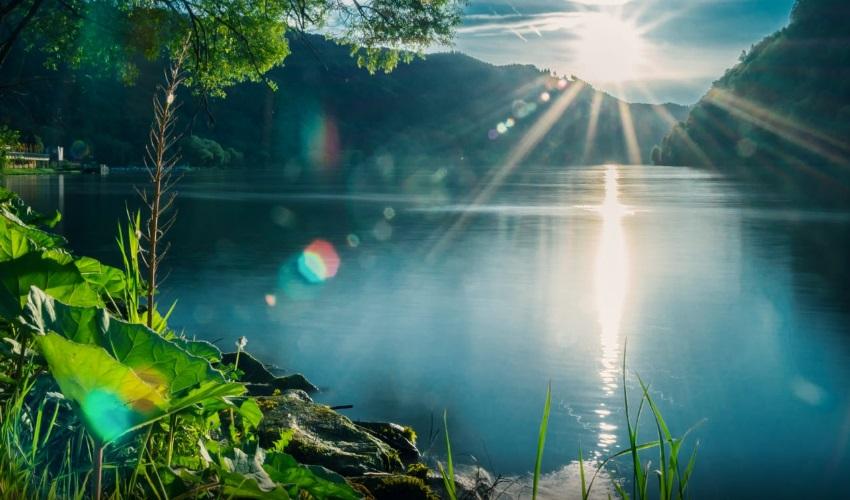 крупнейшие реки и озера европы, крупнейшие реки европы, крупнейшие озера европы