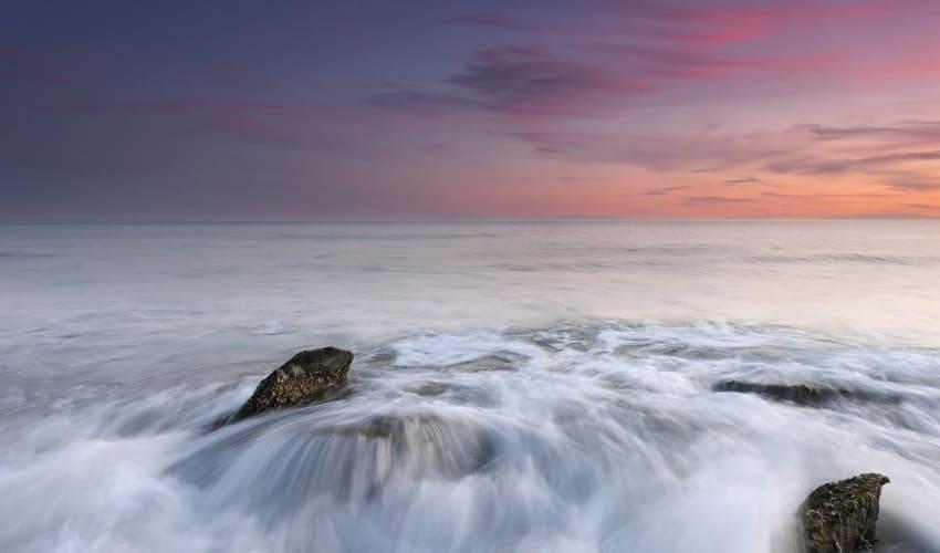 как возникают течения в океане, течения в океане, морские течения