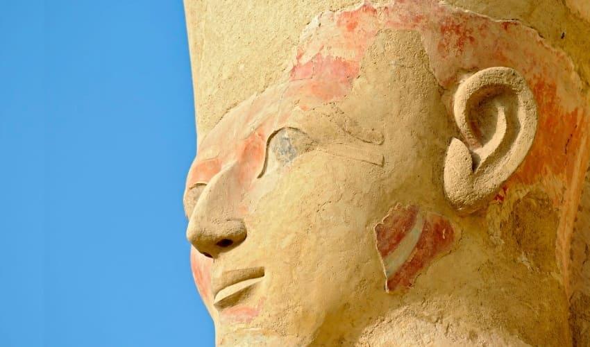 что искала экспедиция египетской царицы хатшепсут, царица хатшепсут, хатшепсут