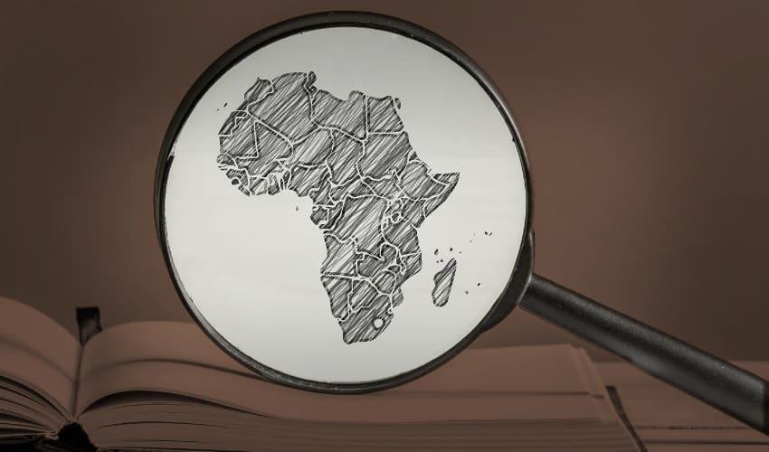 африка, африканский континент, континент африка