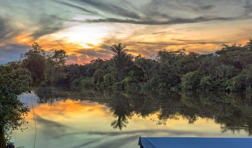 амазонка, река амазонка, истоки амазонки, дельта амазонки