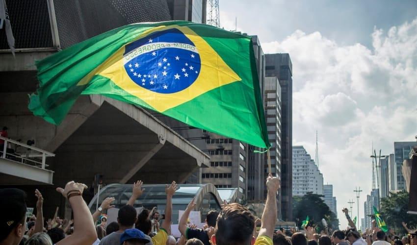 бразилия, страна бразилия, государство бразилия, население бразилии