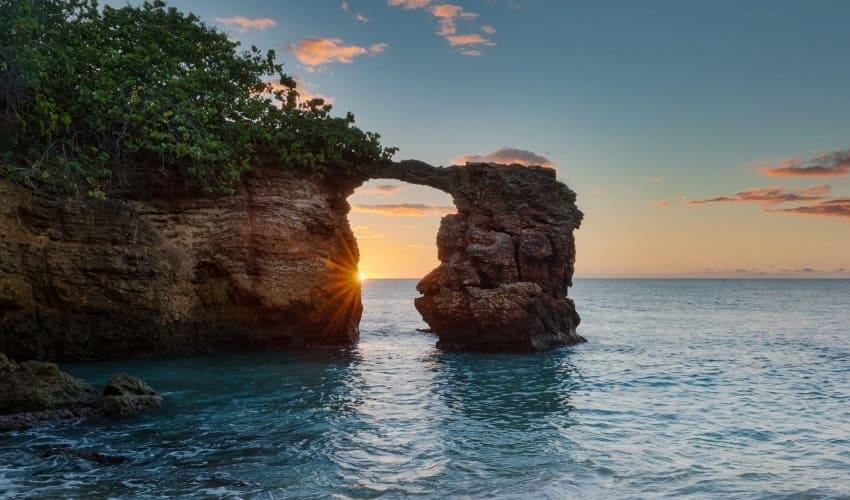 острова карибского моря, карибское море