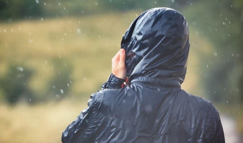 Где находится самое дождливое место в мире?