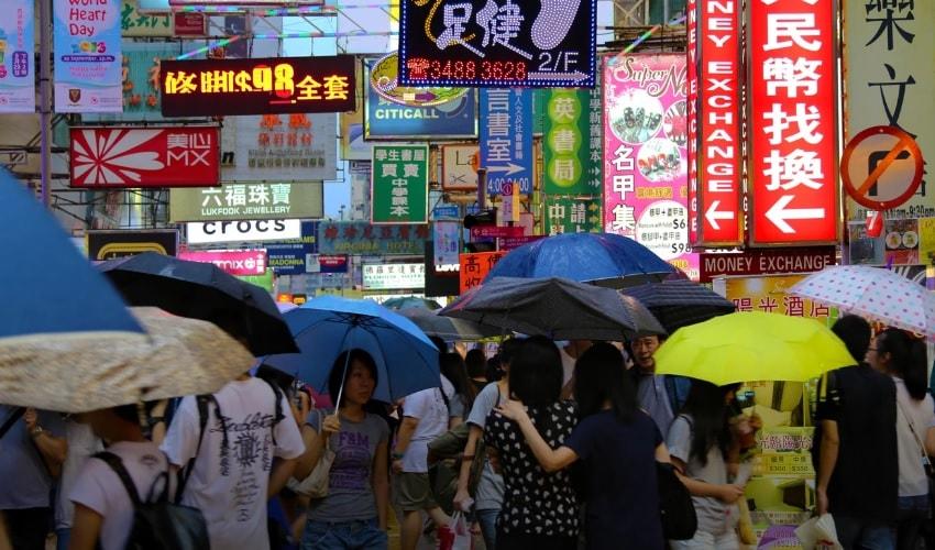 в какой части света население растет быстрее всего