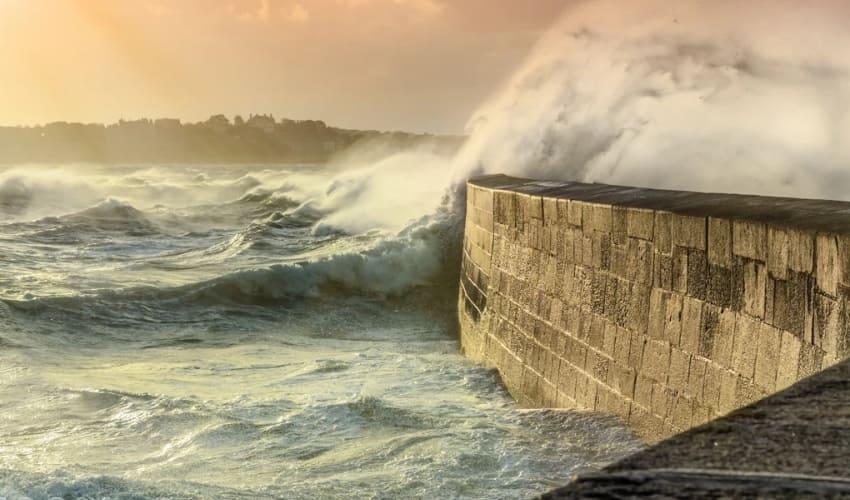 Что такое ураган?