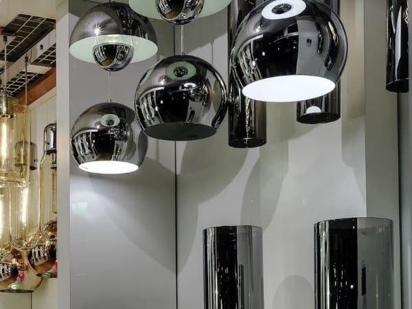 Примеры светильников, обеспечивающих точечное освещение (включая даунлайт споты)
