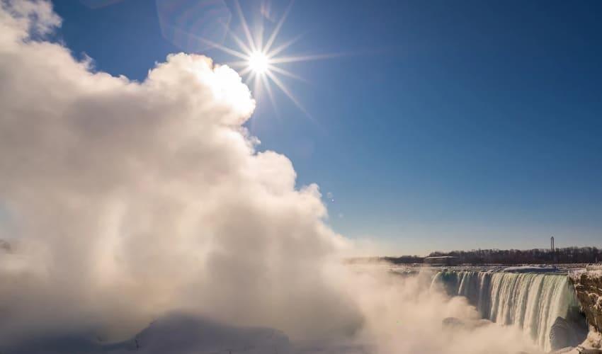 Где Солнце светит сильнее всего?