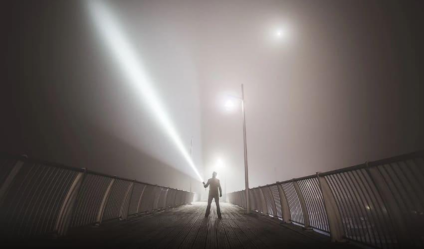 Почему свет считают «машиной времени»?