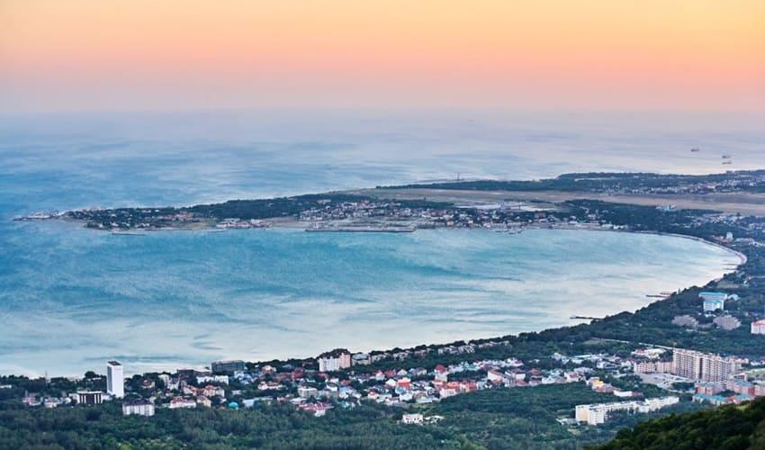 Как выбрать курорт Черноморского побережья?