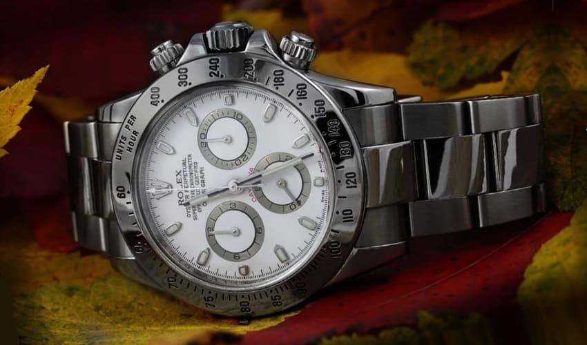 Почему швейцарские часы считаются лучшими в мире?
