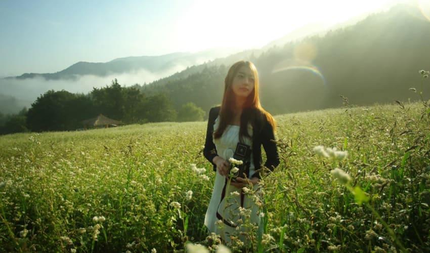 Чем притягательна корейская косметика?