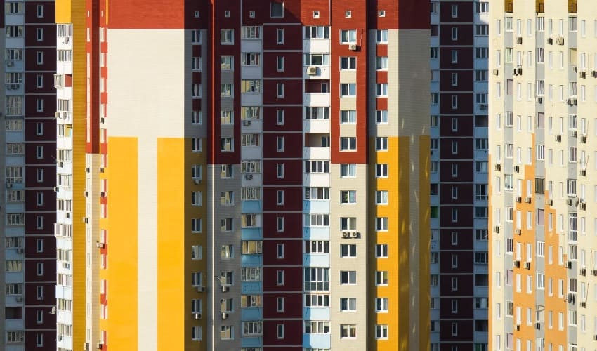 Экспресс-анализ рынка недвижимости Украины в 2018 г.