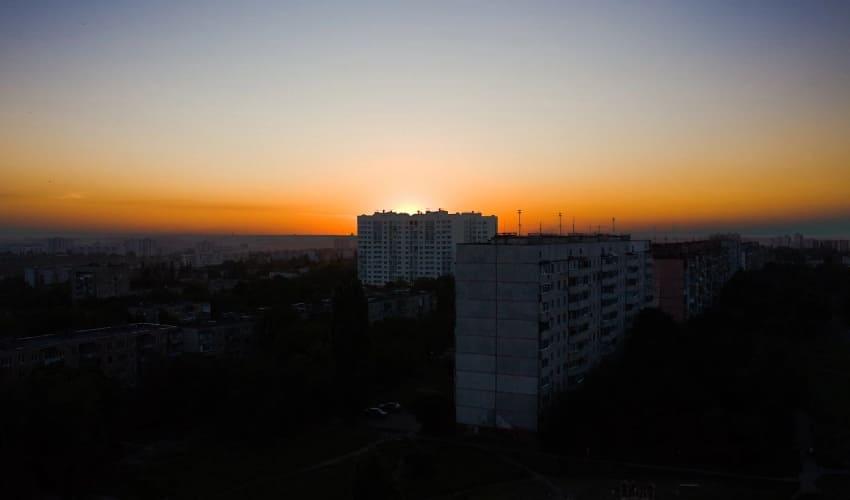 Салтовка: крупнейший спальный район в Европе