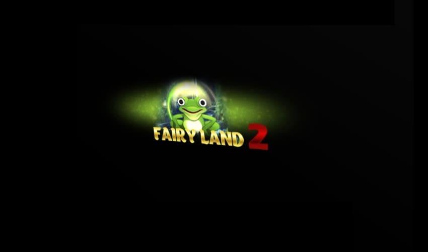 Игровой автомат «Fairy Land 2»: описание и правила игры