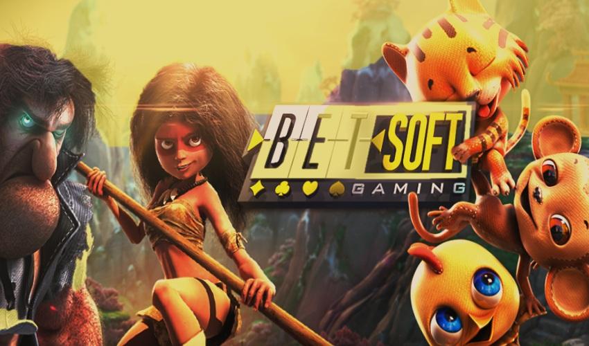 Компания «BetSoft» – разработчик игр/софта для онлайн-казино «Азино»