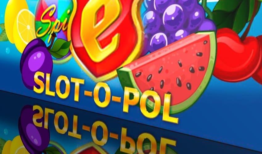 Приключения для сильных духом с игровым автоматом «Slot-o-pol»