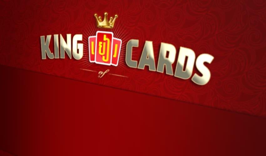 Как почувствовать себя карточным королем: описание игрового автомата «King of Cards»