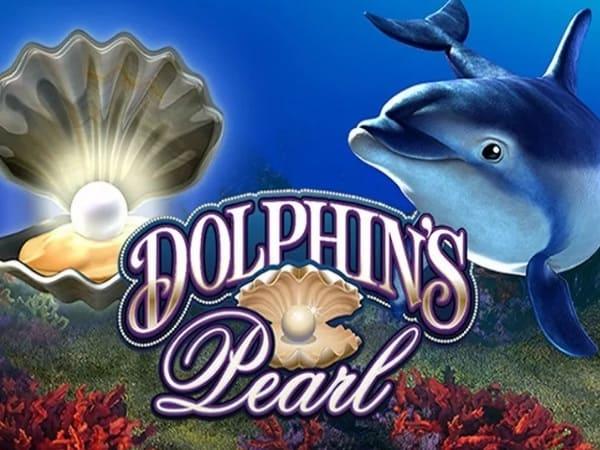 Игровой автомат «Dolphin's Pearl»