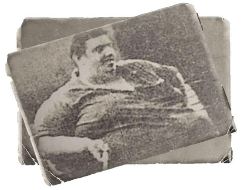 Самый толстый человек на Земле: краткая биография