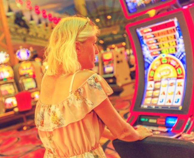 играть казино 777