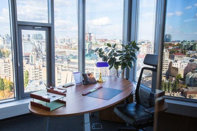 Аренда офиса в бизнес-центре: советы начинающим предпринимателям