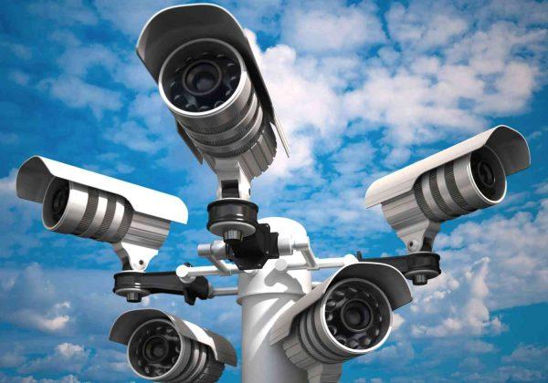 Большой выбор качественных IP камер видеонаблюдения