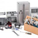 Ремонт бытовой техники, котельного оборудования и электроники на дому в Кривом Роге